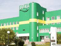 Пивоваренный завод «Патра»