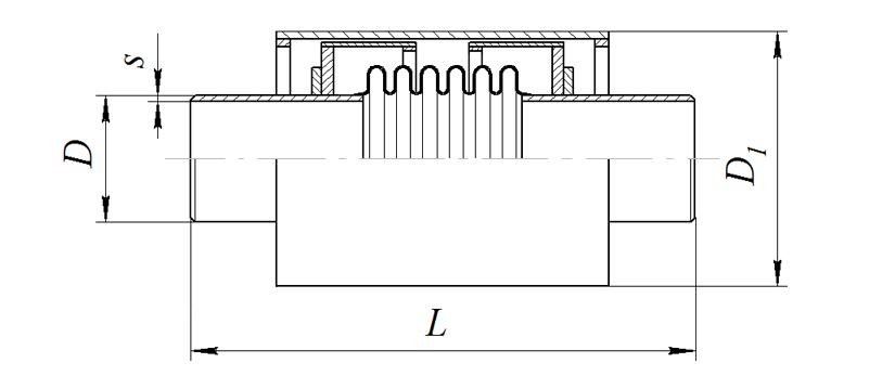 Схема компенсатора СКУ.М.1-16-125-90